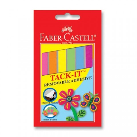 Faber Castell Tack-it Creative 50gr