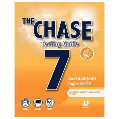 The Chase 7 Testing Guıde Universal Elt