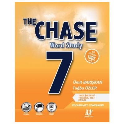 The Chase 7 Word Study Universal Elt