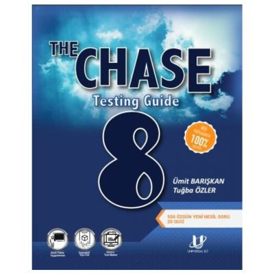 The Chase 8 Testing Guıde Universal Elt